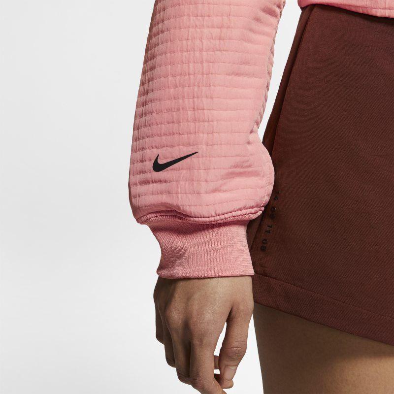Nike Sportswear Tech Pack City Ready Women's Bomber. Nike GB
