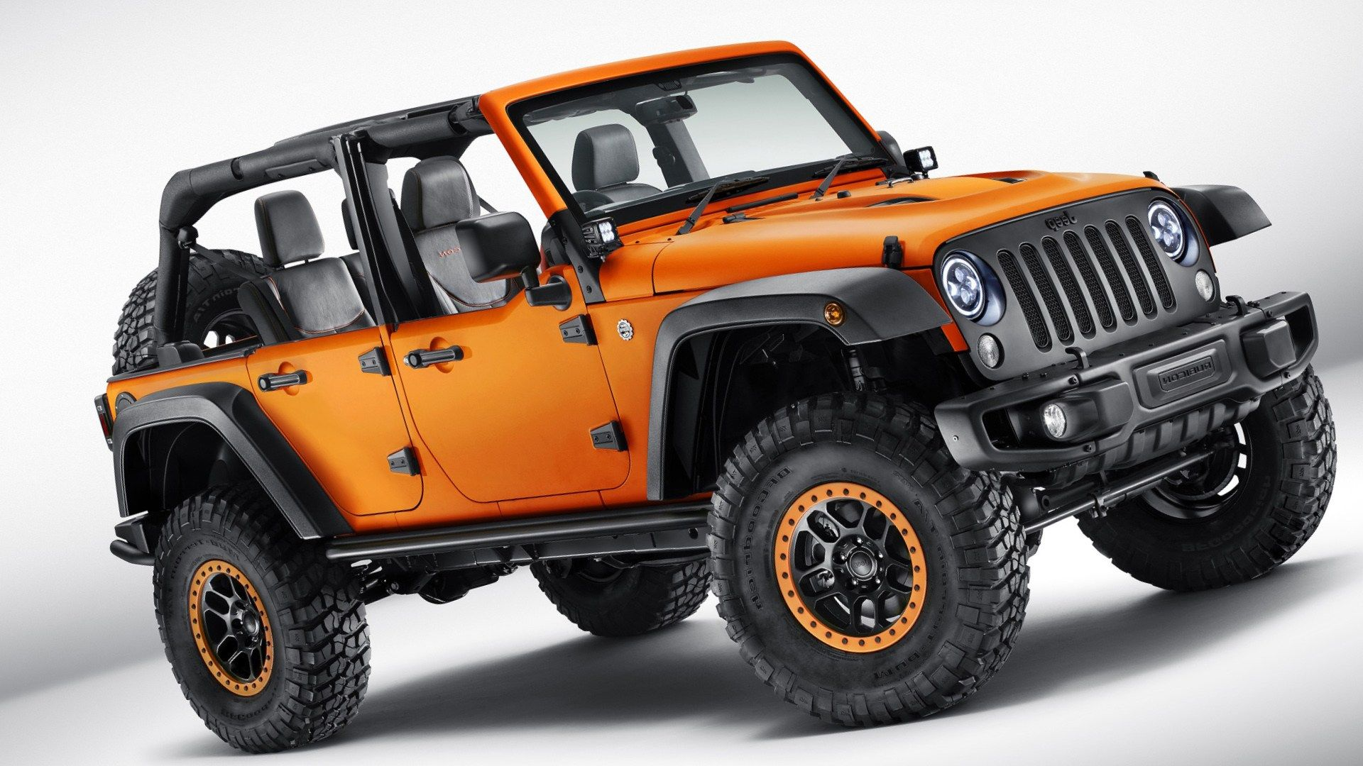 Great 2018 Jeep Wrangler Exterior Colors