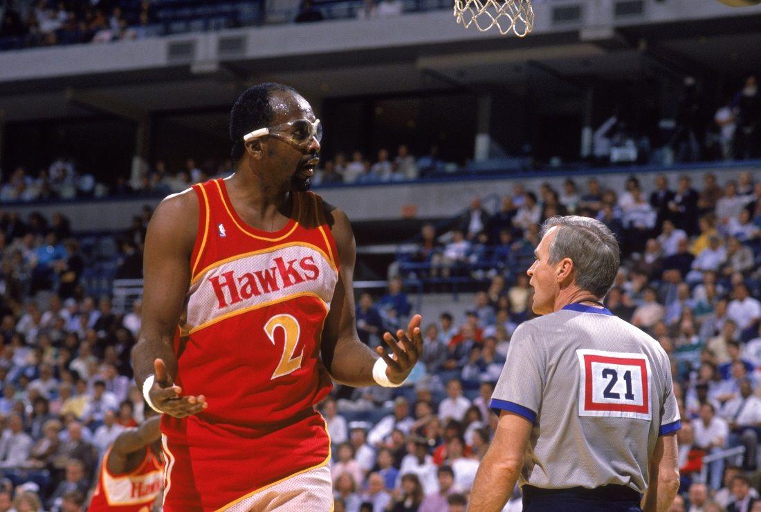 Atlanta Hawks NBA 80 90 00 Pinterest