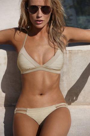 f52074b83d05c Rothko Beige Halter Bralette Bikini  2014