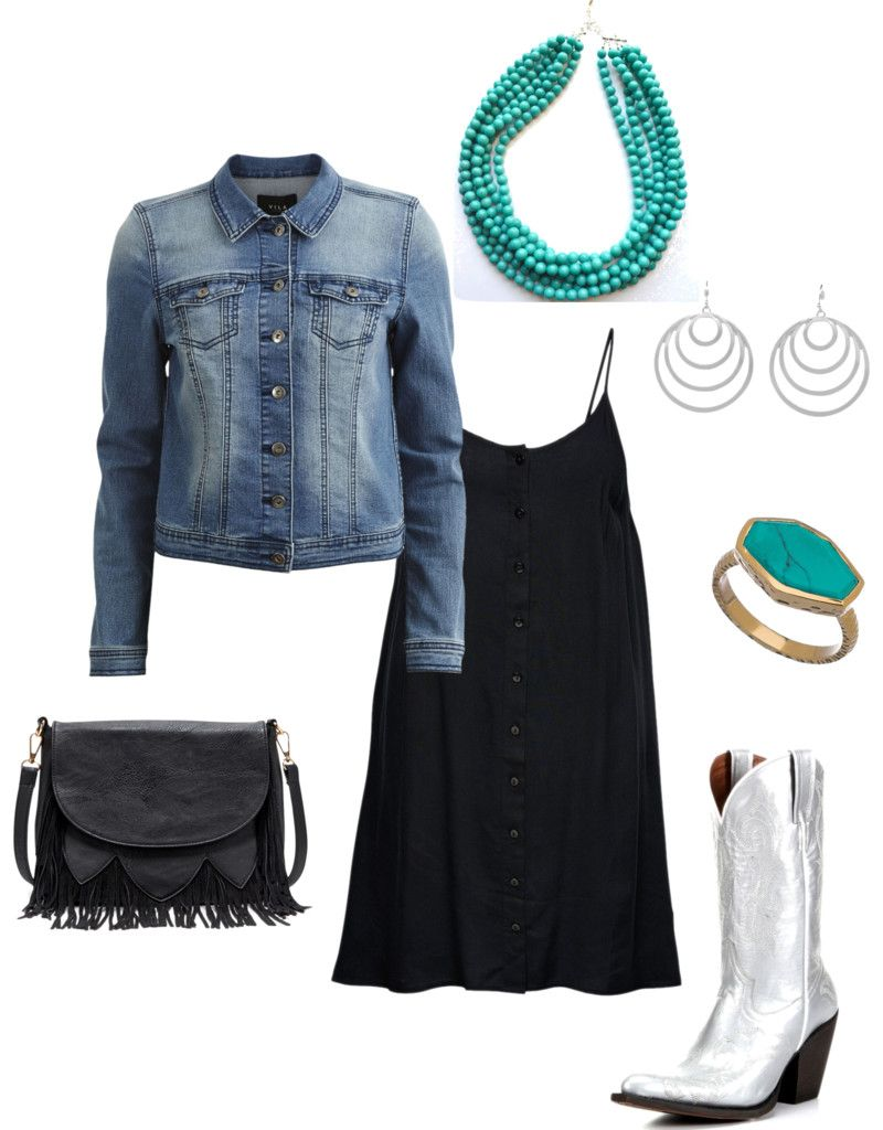 92bd6559e52 What To Wear To A Concert Girls - George's Blog