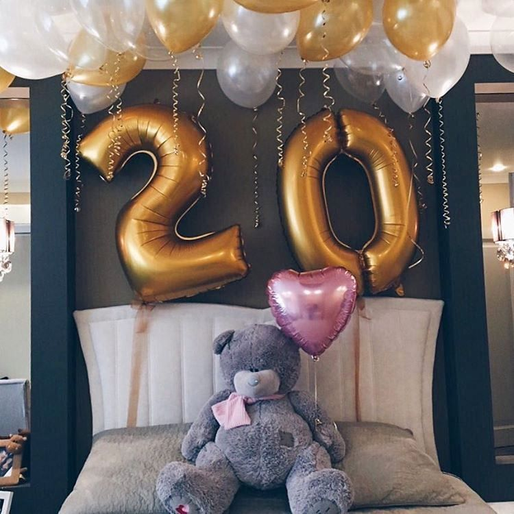 Image result for 20th birthday instagram