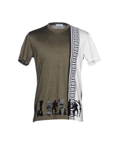 df4b94a4 VERSACE COLLECTION T-shirt - T-Shirts and Tops | Products | Versace ...