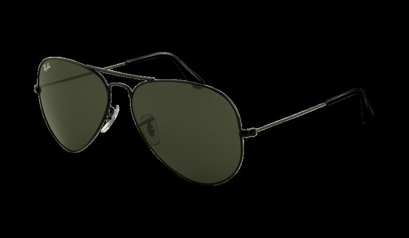 ray ban sunglasses aviator large metal rb3025