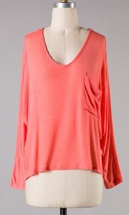 Back to the Basics Top $33
