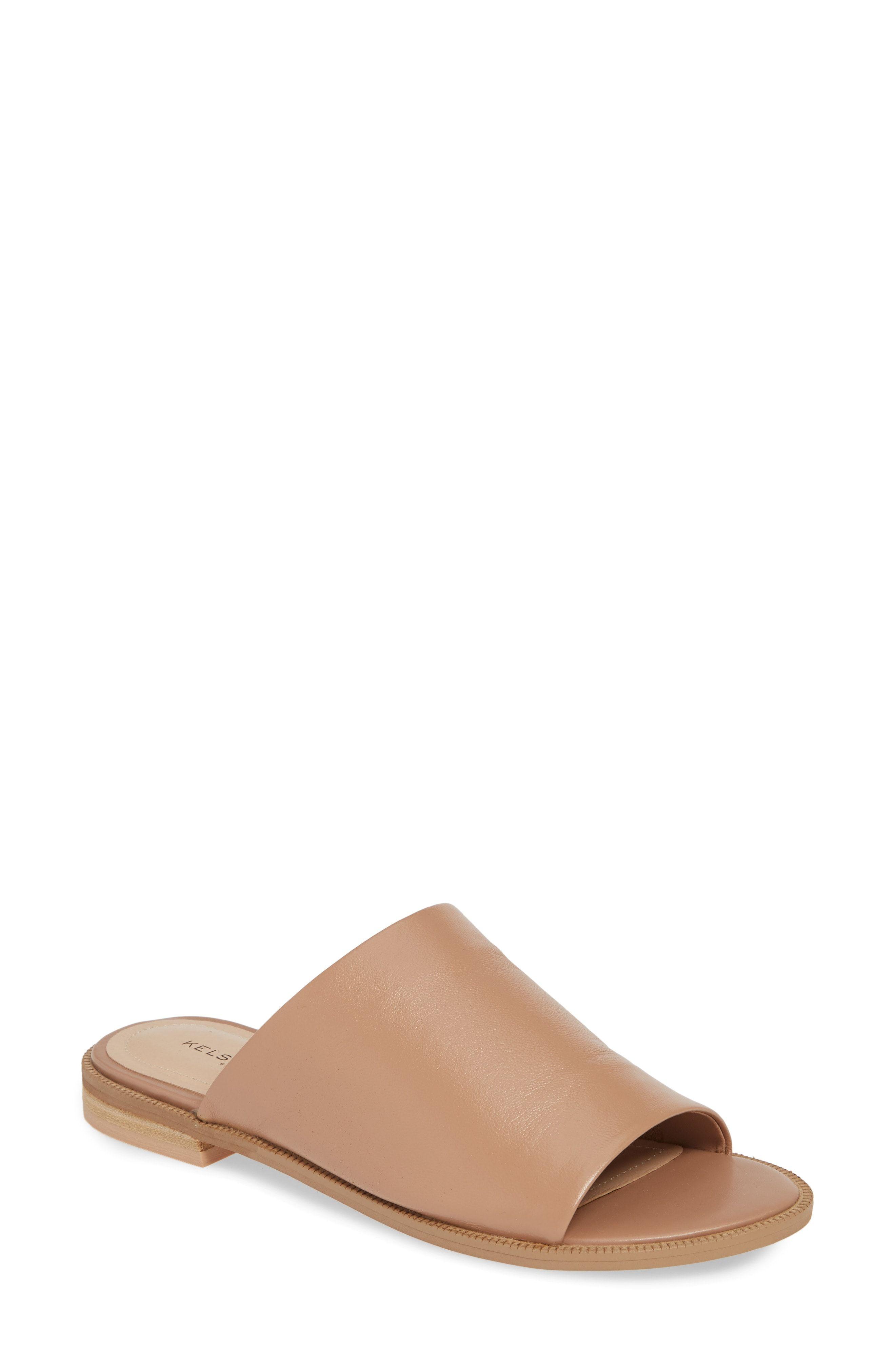 78a6fa6de0c2 KELSI DAGGER BROOKLYN RUTHIE SLIDE SANDAL.  kelsidaggerbrooklyn  shoes