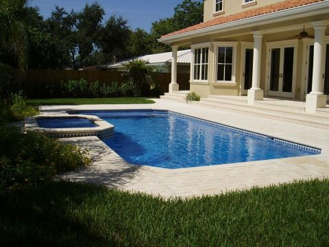 Patio Pools T&a & Patio Pools Tampa | Furniture Ideas | Prefab homes Pool service Patio
