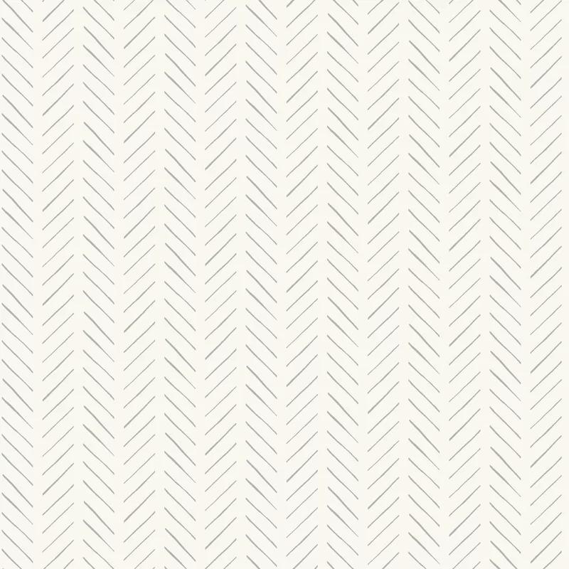 """Pfister Pick up Sticks 33' L x 20.5"""" W Wallpaper Roll"""