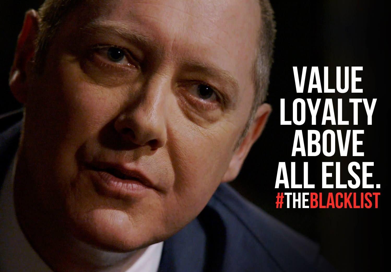 The Blacklist The Blacklist The Blacklist Quotes Tv Show Quotes