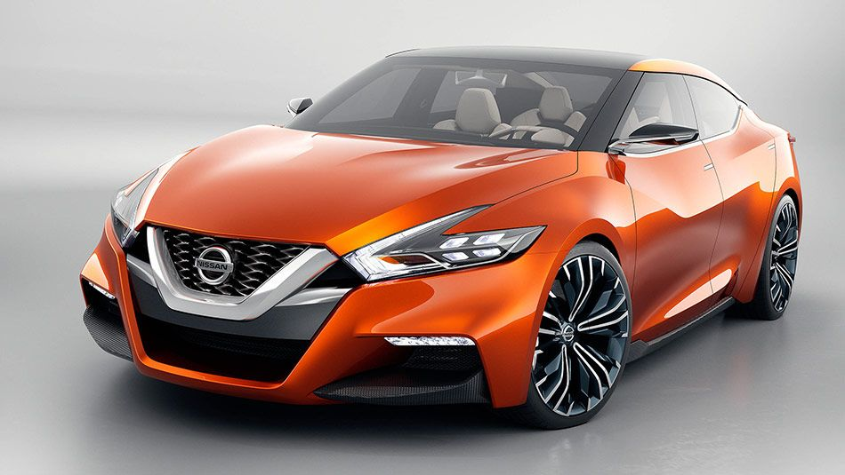 2016 Nissan Maxima Reviews  Price, Photos, And Specs   Car And Driver |  2016 Nissan Maxima | Pinterest | Nissan Maxima, Nissan And Sedans