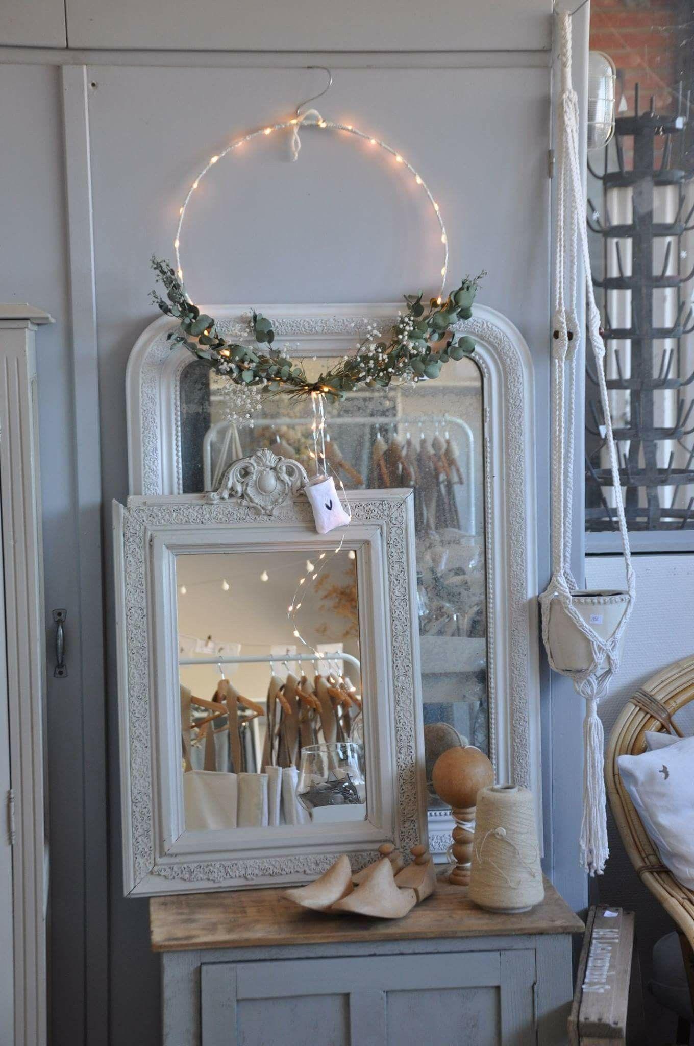 Pin von Val Zinc auf Déco charme | Pinterest | Weihnachten ostern ...