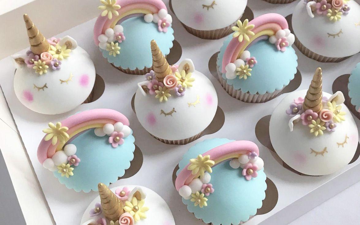 St Helens Cake Shop Unicorn Cupcakes Unicorn Cakes Balloons