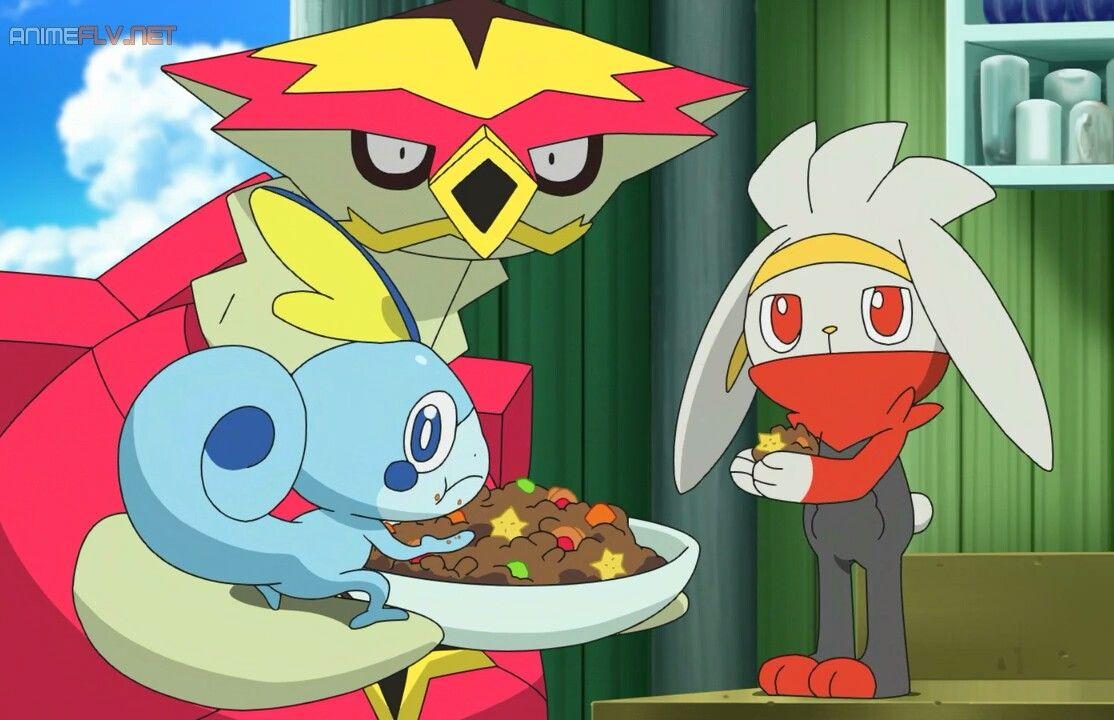 Pin By Mariana Polet On Capturas De Pantalla De Pokemon 2019 Pokemon Eeveelutions Pokemon Anime