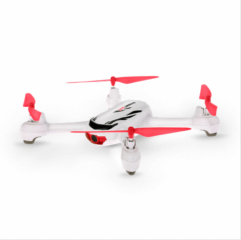 Rc Quadcopter Rtf Mini Drone With 720p Camera Gps Altitude Mode Return To Home Function Quark Electronics With Images Mini Drone Hubsan Drone Quadcopter