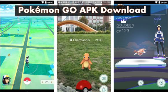 Download Pokemon Go APK for Android \u0026 Pokemon APK
