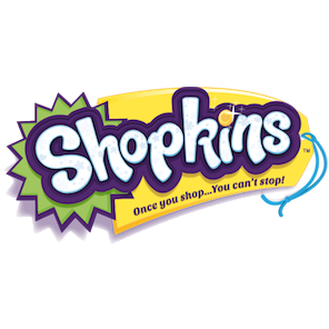 Картинки по запросу Shopkins логотип