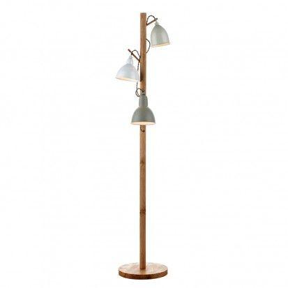 the best attitude cbea5 4a884 Blyton Floor Lamp - Lighting Direct   Kitchen lighting ...