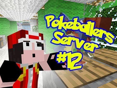 Minecraft: Pixelmon Pokeballers Server - Episode 12 - Archen