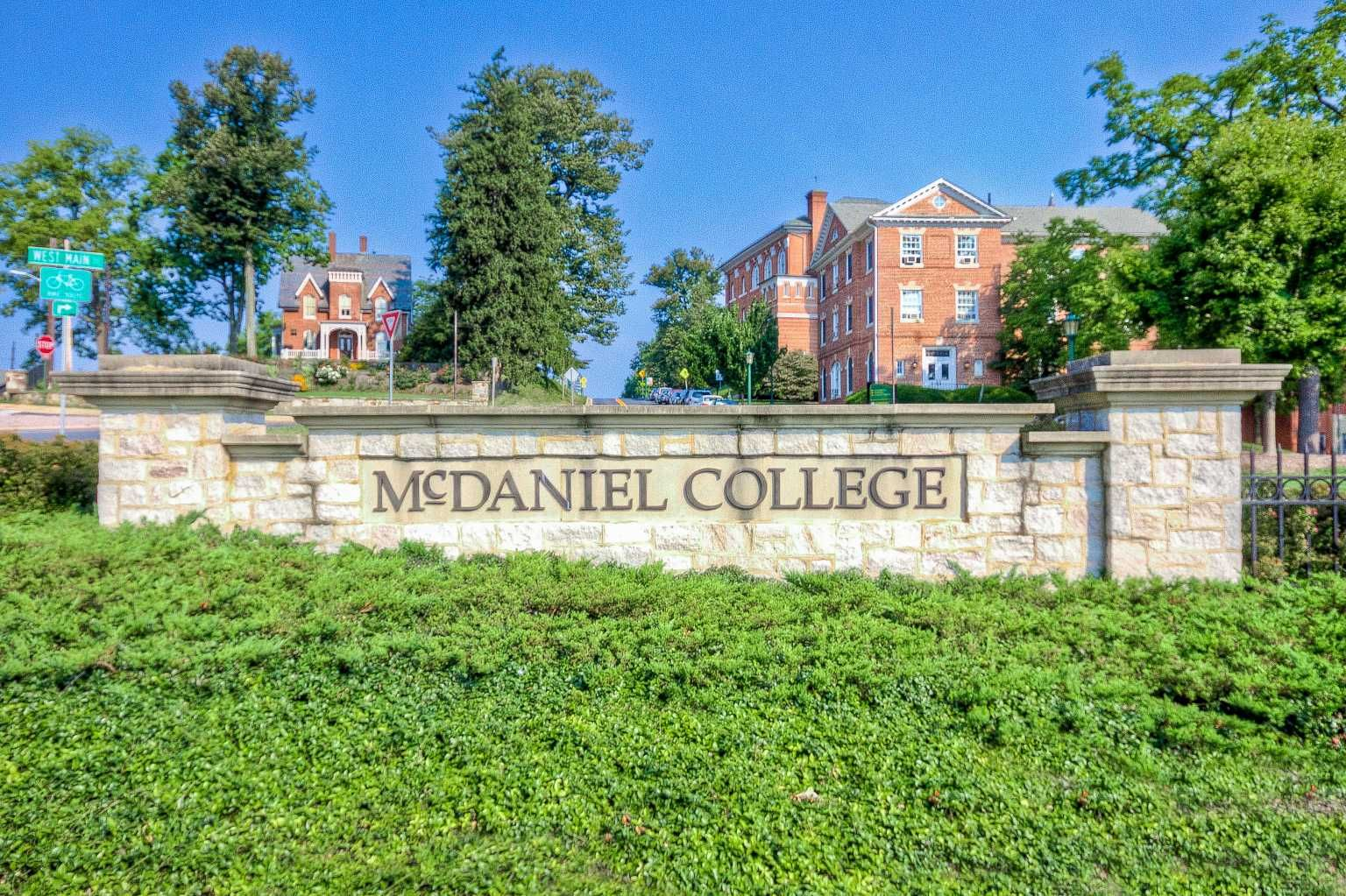 10 Things Only Mcdaniel Students Know About Mcdaniel Volleyball Camp College