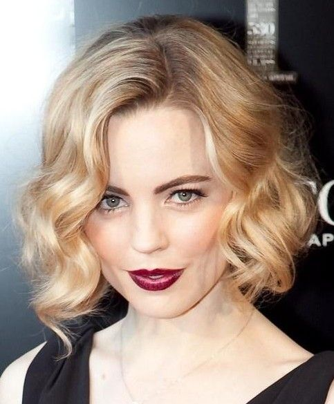 20 Best Short Wavy Haircuts For Women Popular Haircuts Formal Hairstyles For Short Hair Short Wavy Hair Short Wedding Hair