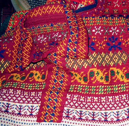 Collar detail of the above sweater from the Karin Rosendahl collection. korsnas krkorsnassweatercollardetail1.jpg