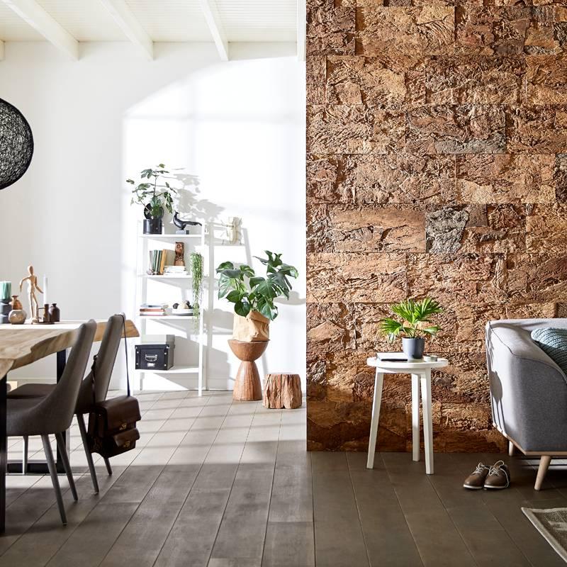 Ultranature Cork Panel In 2020 Living Room Tiles Wall Tiles Living Room Cork Panels