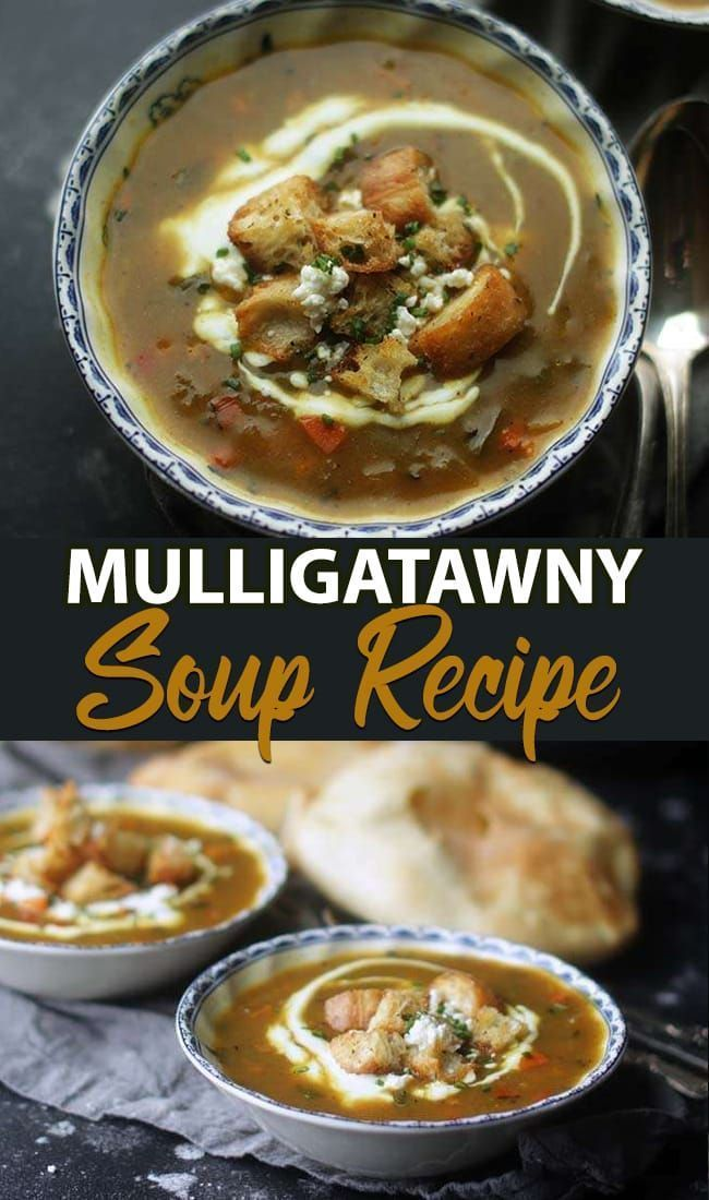 Mulligatawny Soup Recipe - This Indian soup is loaded with apples, chicken and curry for an unbelievably delicious recipe that is sure to be a family favorite. #Mulligatawny #soup #indianfood #yum #mulligatawnysoup Mulligatawny Soup Recipe - This Indian soup is loaded with apples, chicken and curry for an unbelievably delicious recipe that is sure to be a family favorite. #Mulligatawny #soup #indianfood #yum #mulligatawnysoup Mulligatawny Soup Recipe - This Indian soup is loaded with apples, chi #mulligatawnysoup