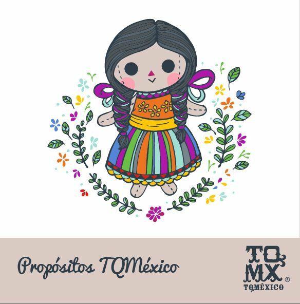 Viva Mexico Munecas De Trapo Mexicanas Artesania Mexicana Arte Popular Mexicano