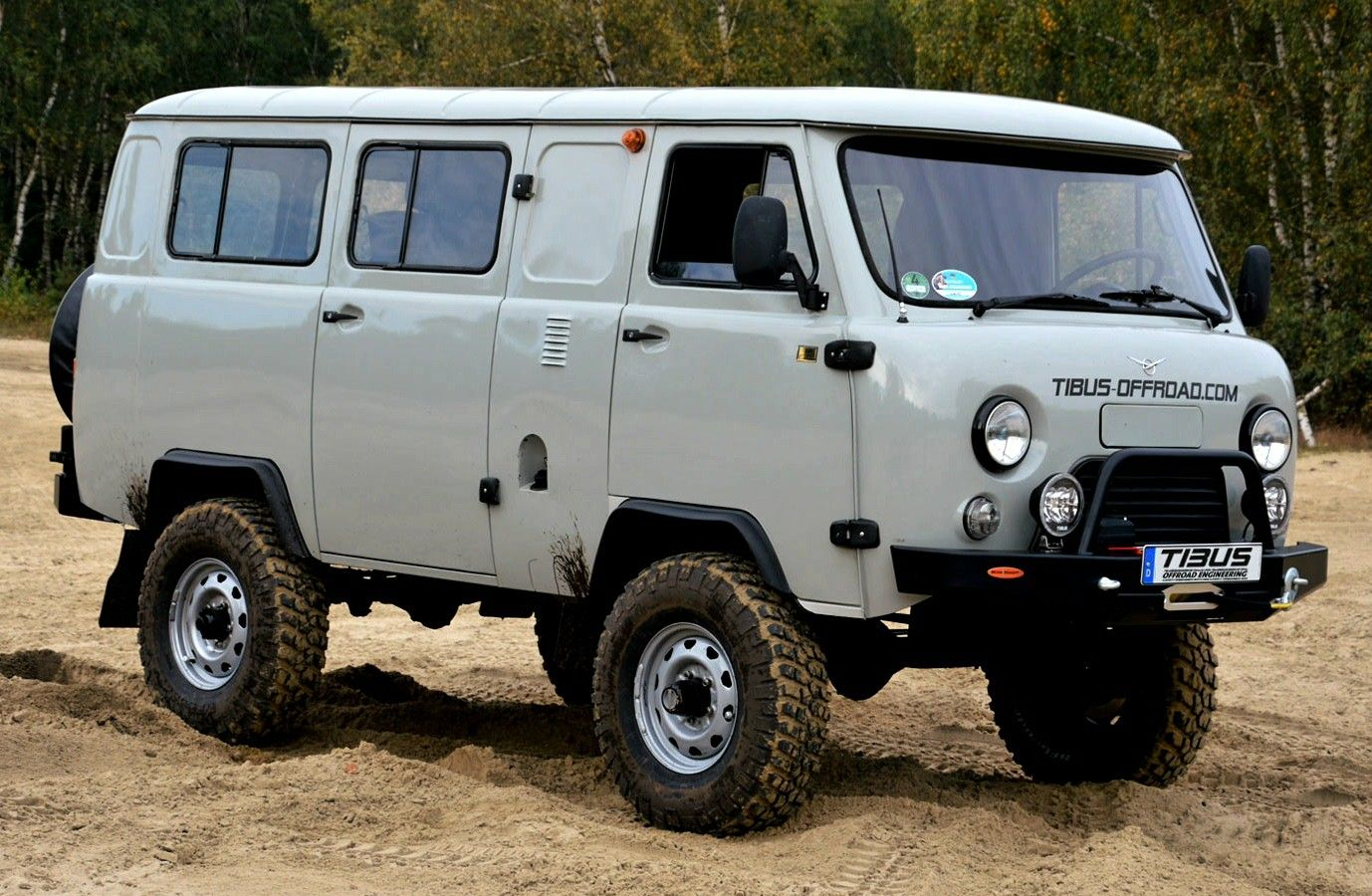 uaz 452 tuning googlesuche uaz 452 russian 4x4 van for off. Black Bedroom Furniture Sets. Home Design Ideas