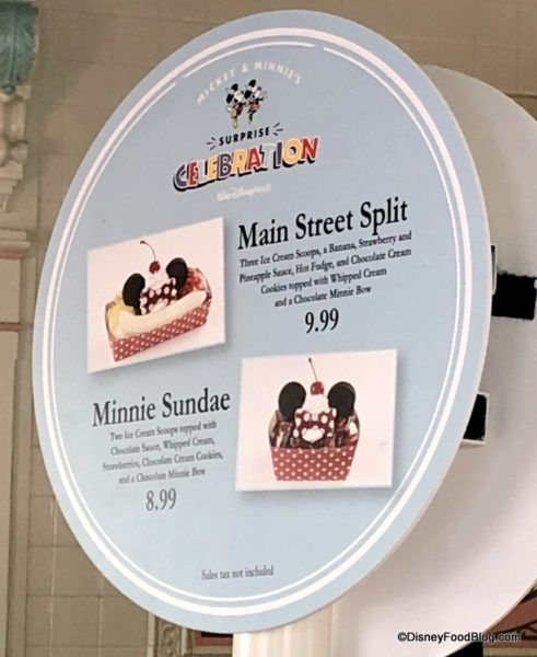 What's New in Magic Kingdom: Scrims, Pins, and Construction Chagrin! #disneyfoodblog