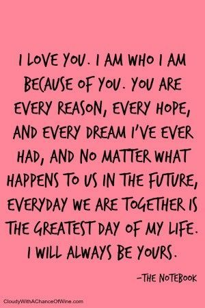 25 love quotes | Love s, Girlfriends and You ve