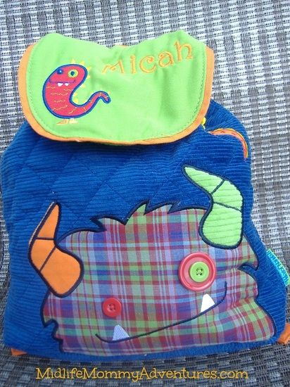 5aa9072344f Personalized Backpacks From Posy Lane   Stuff for the kiddos ...