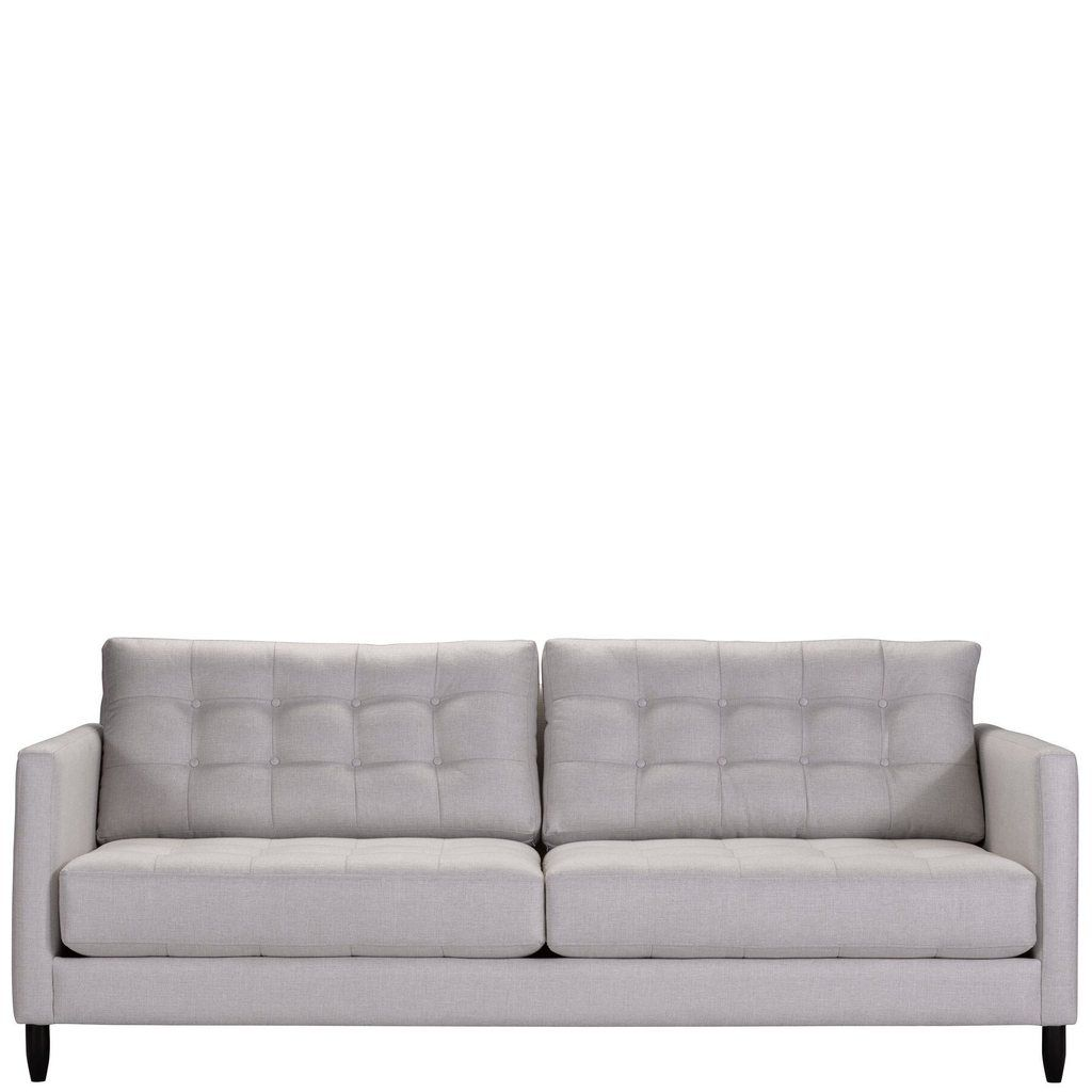 James Sofa Younger Co In 2020 Sofa Upholstered Furniture Apartment Sofa