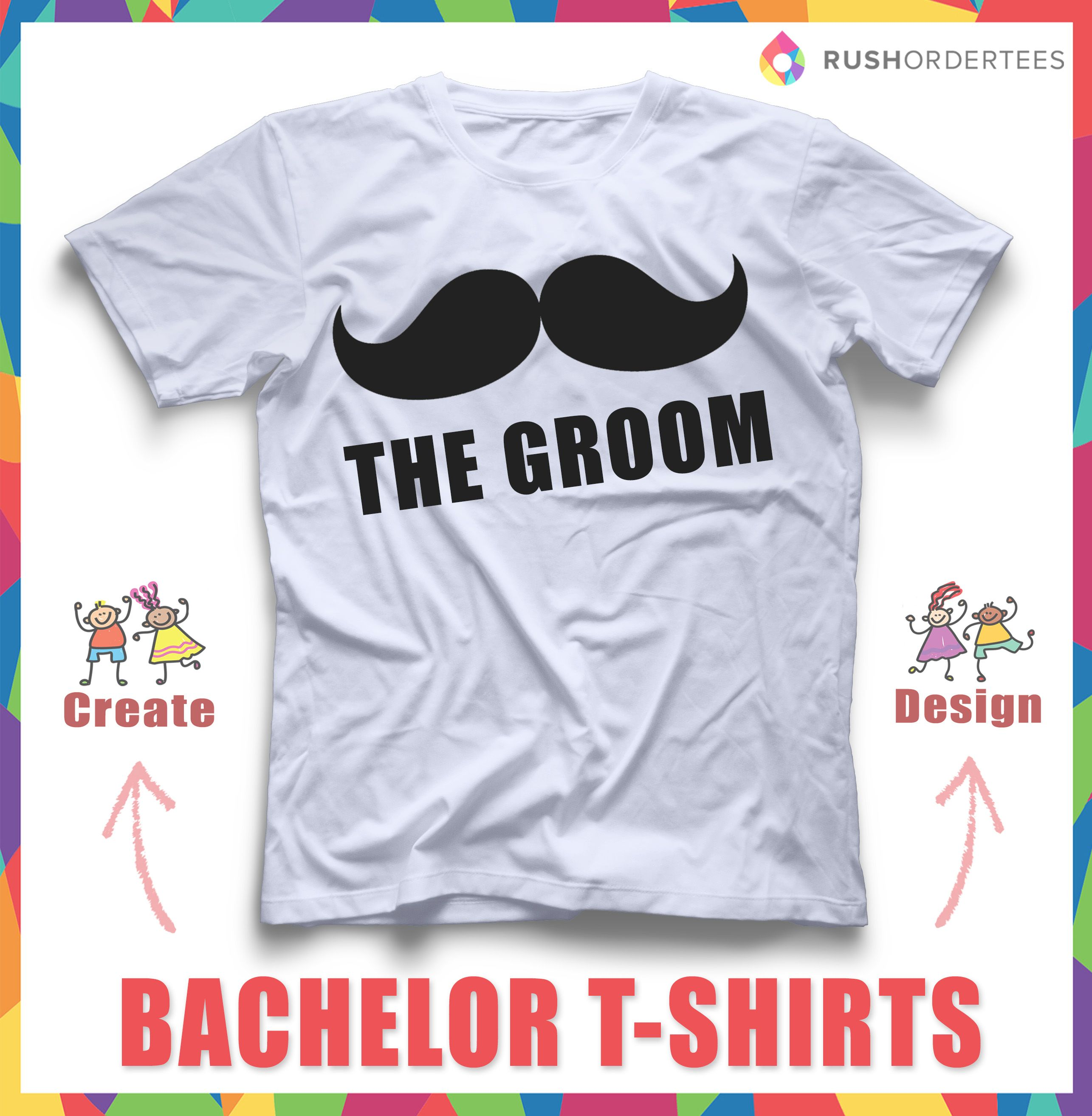 Shirt design easy - Use Our Easy Design Templates To Create Custom Event Apparel For Your Birthday Party Also Great For Tshirt Design Ideas