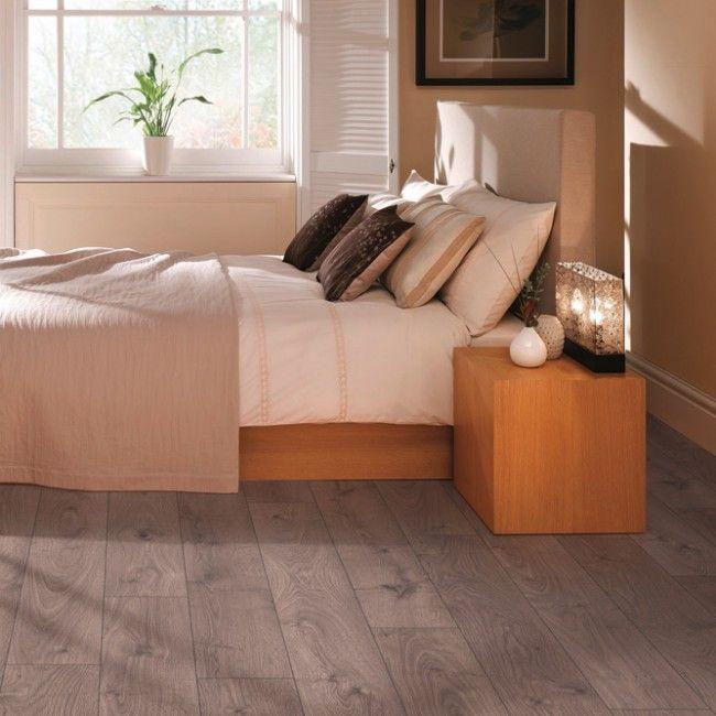 Krono Original Vario San Diego Oak 8mm Laminate Flooring