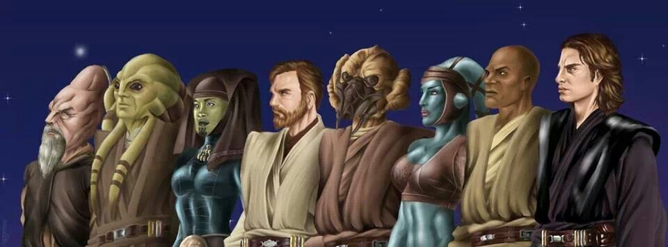 Masters   Star wars characters pictures, Star wars drawings, Star wars women