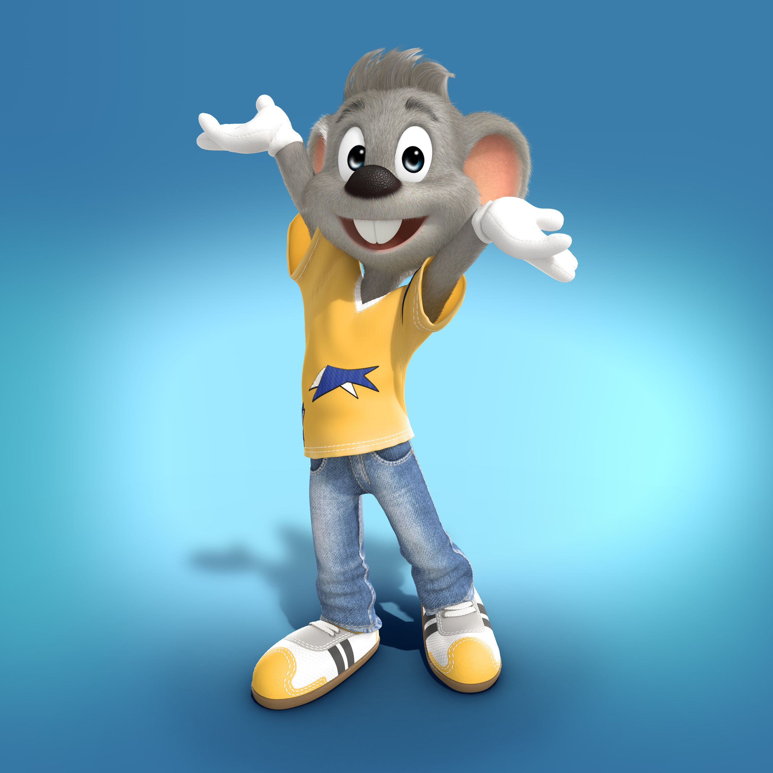 Let Me Introduce Myself I M Euromaus Your Host In Europa Park Freizeitpark Park Europa