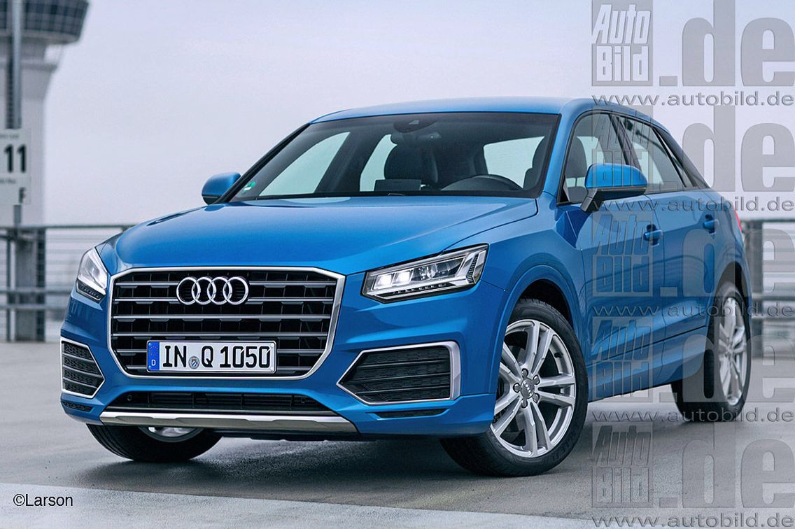 Kekurangan Audi Q1 Harga