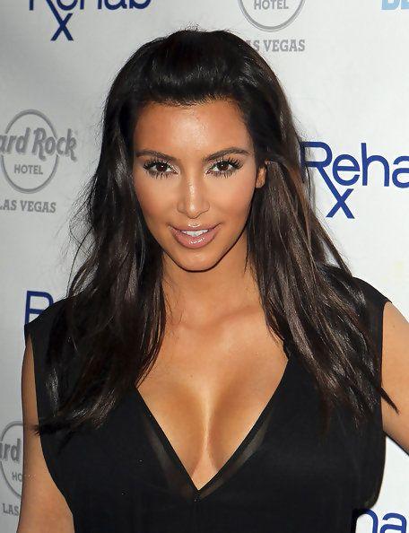 Kim Kardashian Lookbook