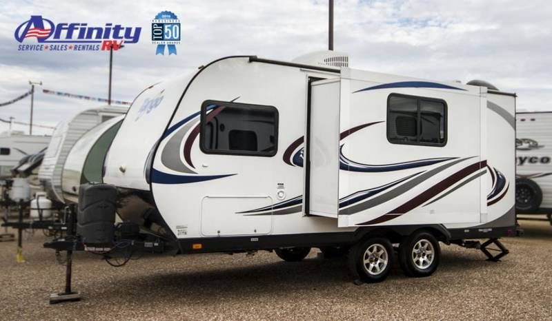 2014 Pacific Coachworks Ultralite Series 17UL for sale