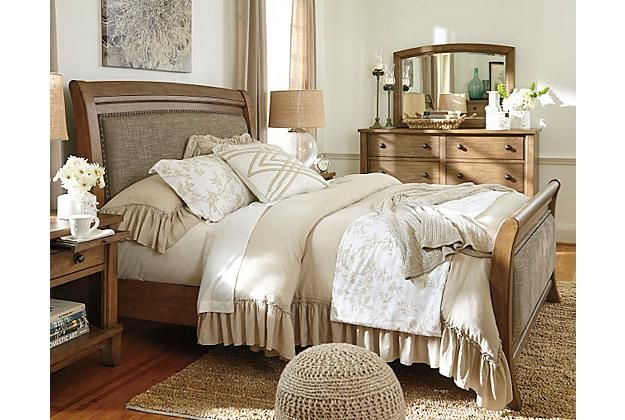 Beds & Bed Frames | Ashley Furniture HomeStore | Big Sky Home Ideas ...