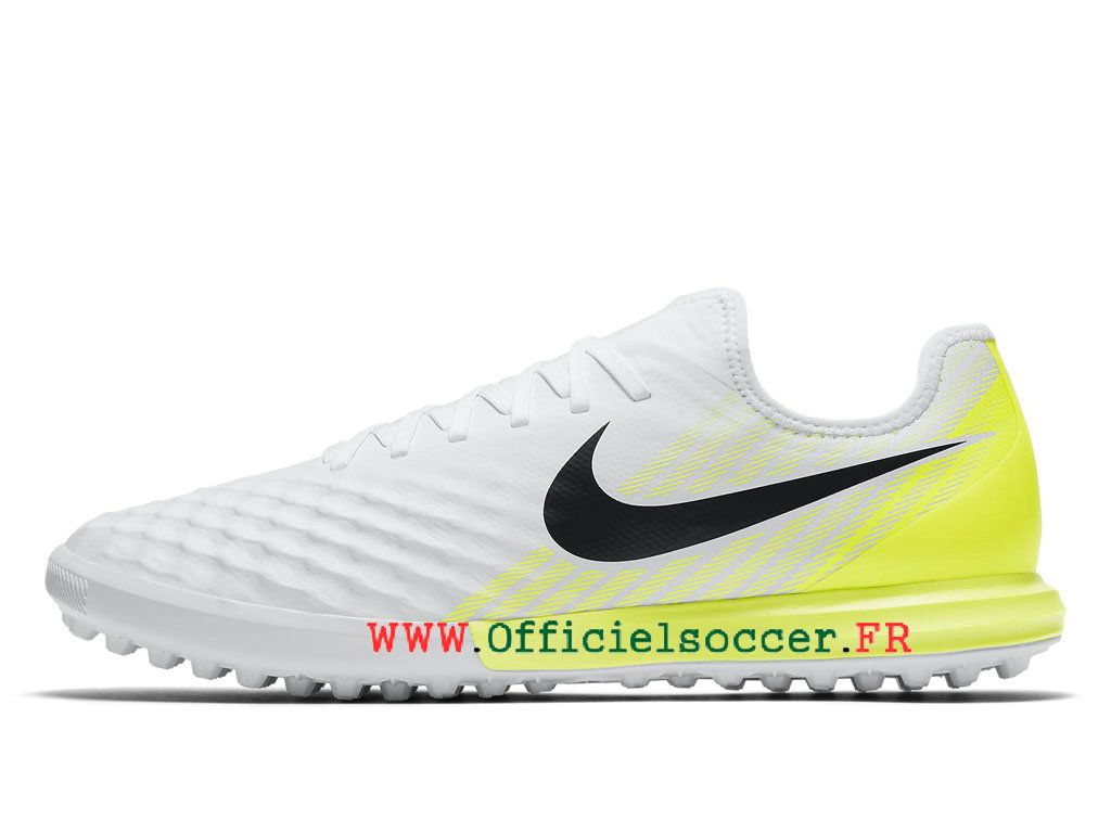 R Cuestiones diplomáticas atleta  Football Nike MagistaX Finale II TF Chaussure de football pour ...