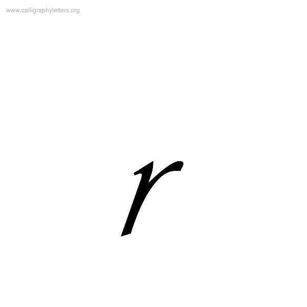 Lowercase calligraphy r related keywords suggestions riverwoods logo