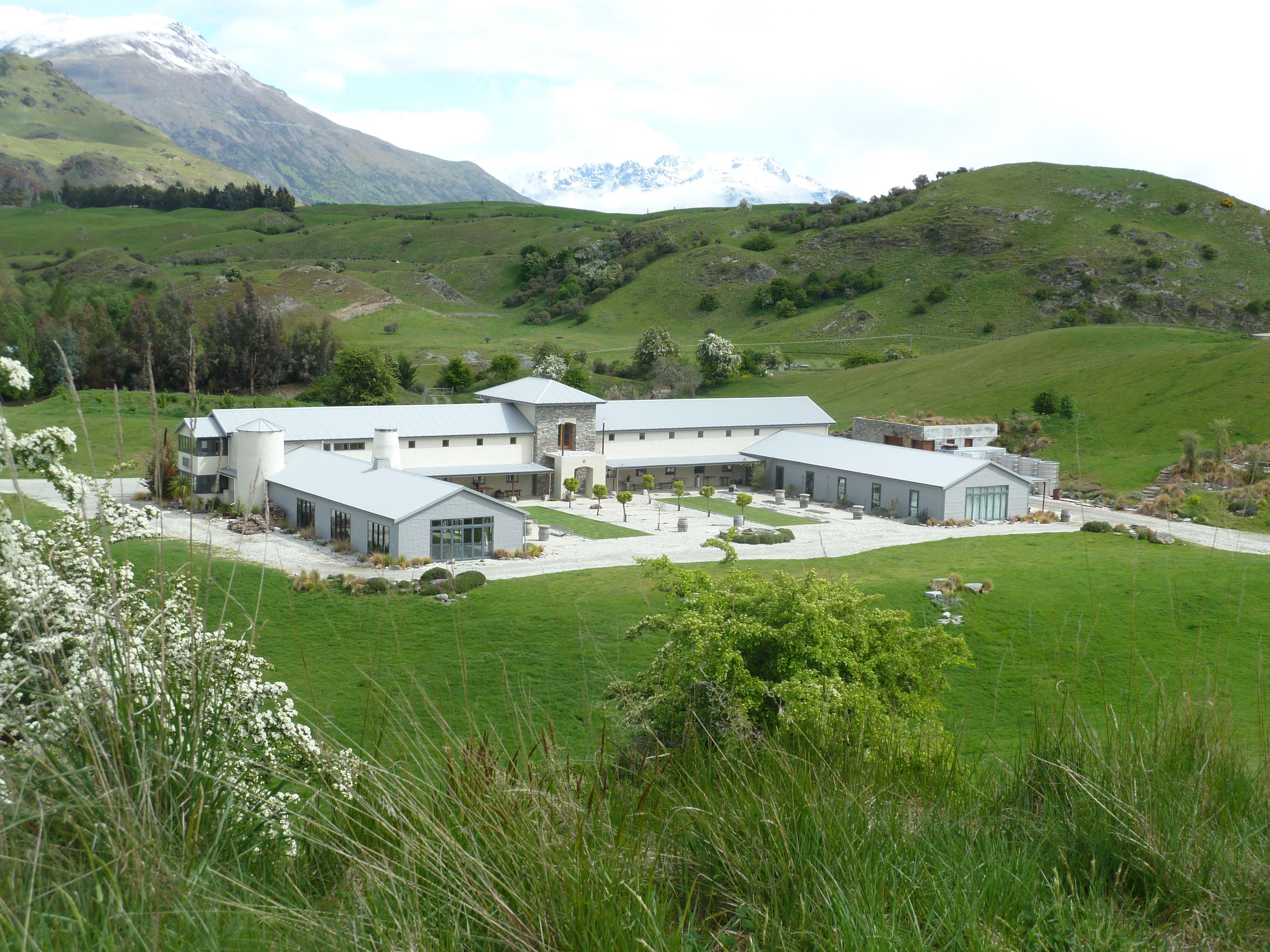 Mount Soho Venue Queenstown New Zealand weddings and ...