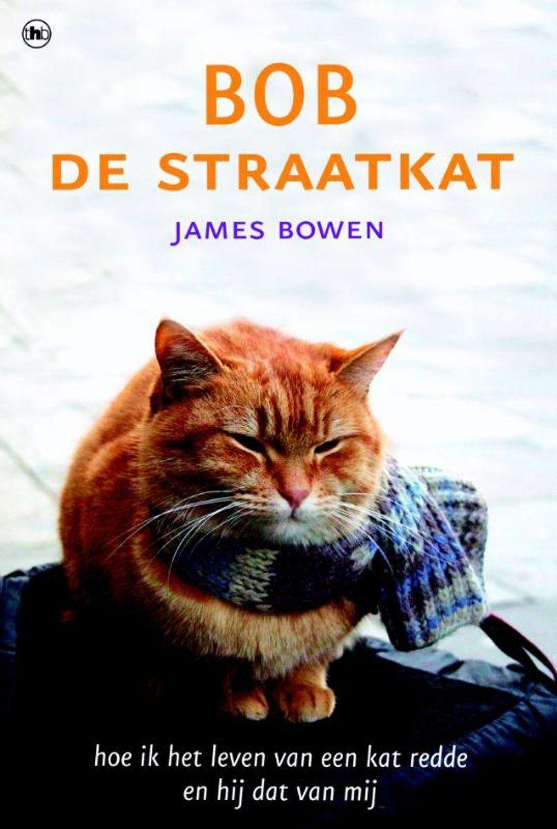 Photo of James Bowen: Bob de Straatkat (2012)