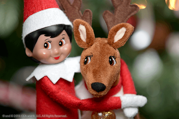35 Super-Easy Elf on the Shelf Ideas You Can Set Up in Under Five Minutes