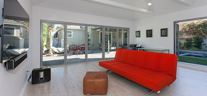 Garage Conversion By Pearl Remodeling Is Your Local Garage To Living Space  Building Company;