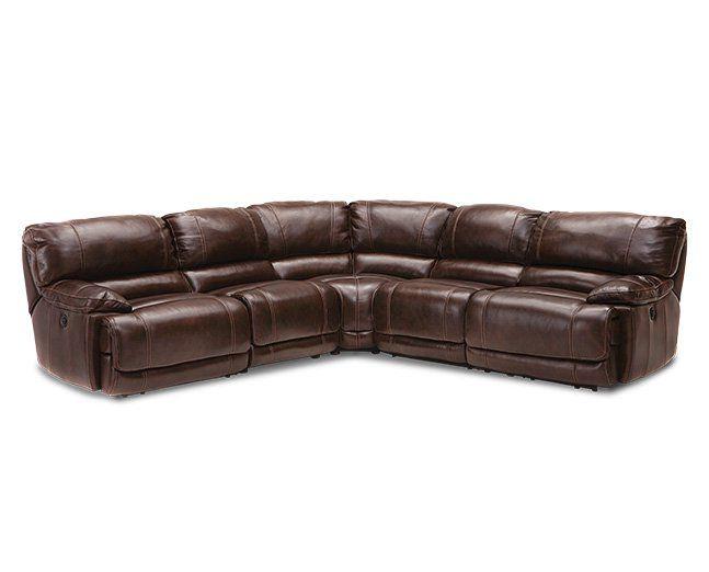 Dark Brown Black Elegant Living Room Furniture Stylish Sofas Row