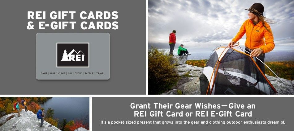 Rei gift cards egift cards with images gift card