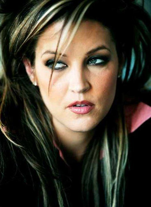 Lisa Marie Presley: Michael Jackson wollte nicht - Bildde